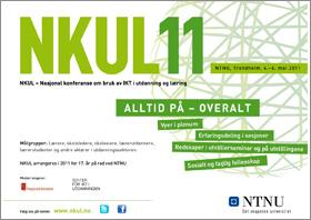NKUL 2011