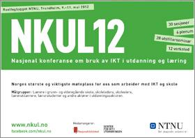 NKUL 2012