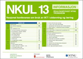 NKUL 2013