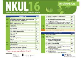 NKUL 2016