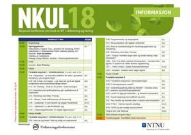 NKUL 2018