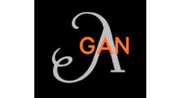 GAN Aschehoug logo