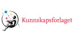 Kunnskapsforlaget logo