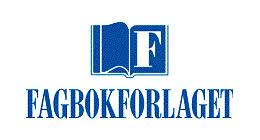 Fagbokforlaget logo