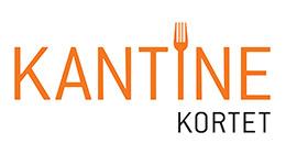 Kantinekortet logo
