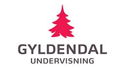 Gyldendal logo