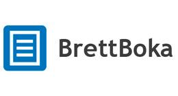 Brettboka logo