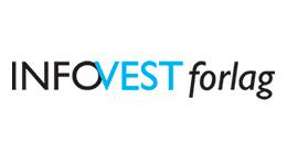 Info Vest Forlag logo