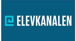 Elevkanalen logo