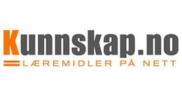 Kunnskap.no logo