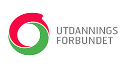 Utdanningsforbundet logo