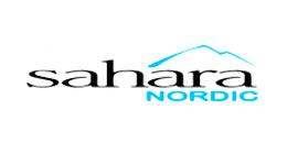 Sahara Nordic logo