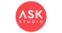 ASK Studio logo