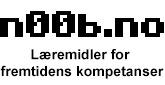 n00b.no logo