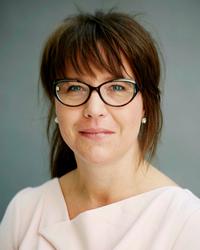 Elisabeth Staksrud