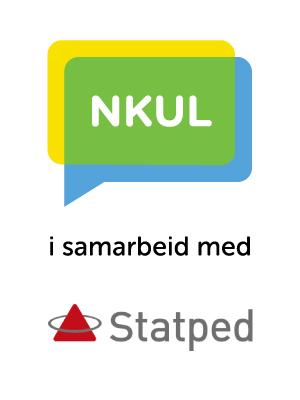 Logoer for NKUL og Statped
