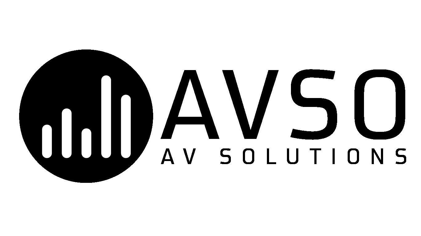 AVSO logo