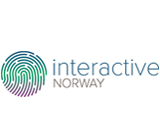 Interactive Norway logo
