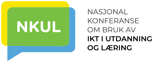 NKUL - Nasjonal konferanse om bruk av IKT i utdanning og læring